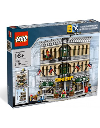 Lego Creator Expert...