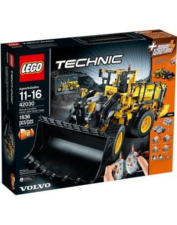 LEGO Technic 42030 - Ruspa...