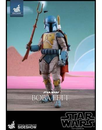 Hot Toys 1/6 Star Wars:...