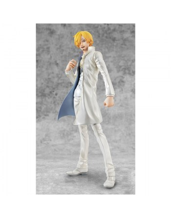 Megahouse One Piece...