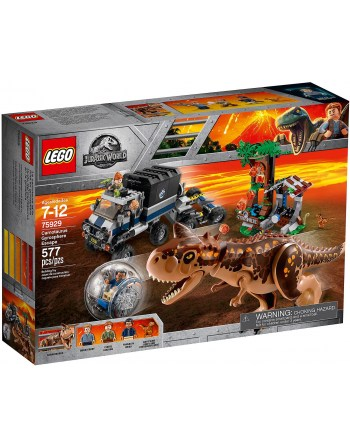 LEGO Jurassic World 75929 -...