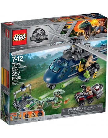 LEGO Jurassic World 75928 -...