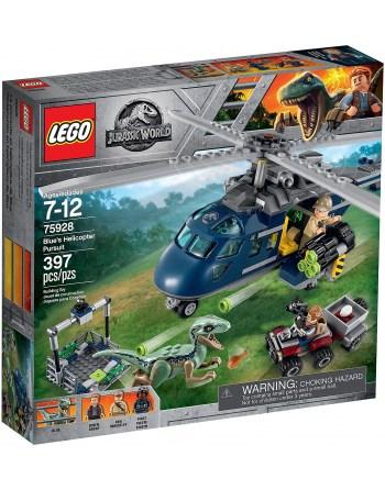 LEGO Jurassic World 75928 -...