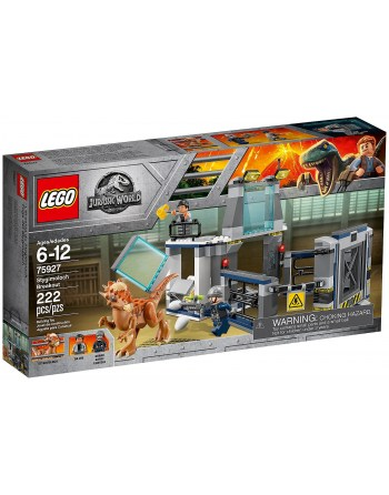LEGO Jurassic World 75927 -...