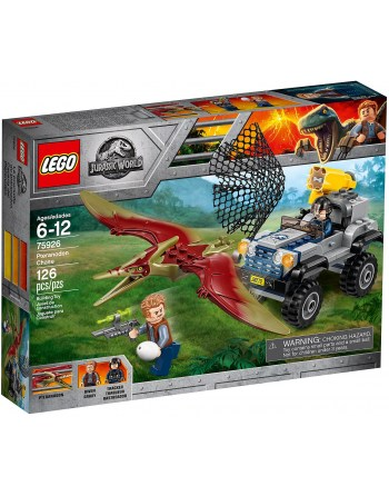 LEGO Jurassic World 75926 -...