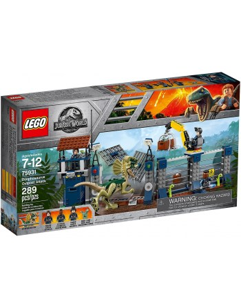 LEGO Jurassic World 75931 -...