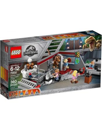LEGO Jurassic World 75932 -...