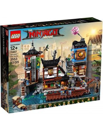 LEGO The LEGO Ninjago Movie...