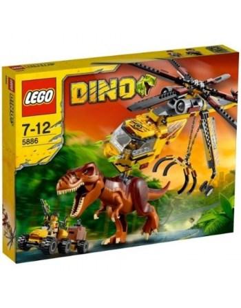 LEGO Dino 5886 - Il...