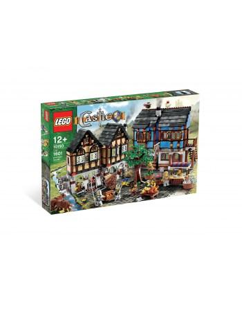 LEGO Castle 10193 -...