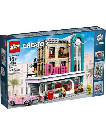 LEGO Creator 10260 -...