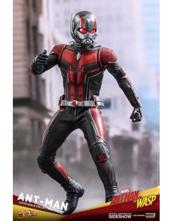 Hot toys 1/6 Marvel:...