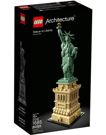 LEGO Architecture 21042 -...