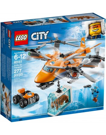 LEGO City 60193 - Aereo Da...