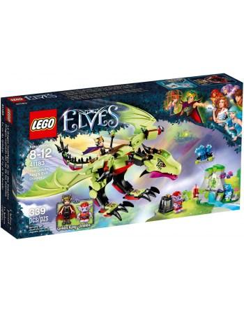 LEGO Elves 41183 - Il Drago...