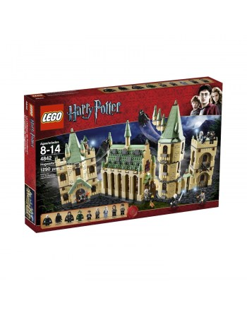 LEGO Harry Potter 4842 - Il...