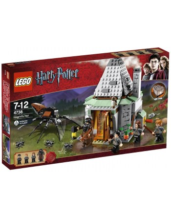 LEGO Harry Potter 4738 - La...