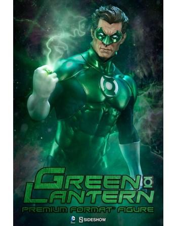 Sideshow DC Comics: Green...