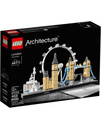 LEGO Architecture 21034 -...