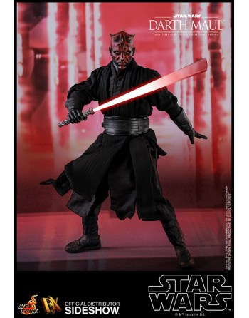 Hot toys 1/6 Star Wars: The...
