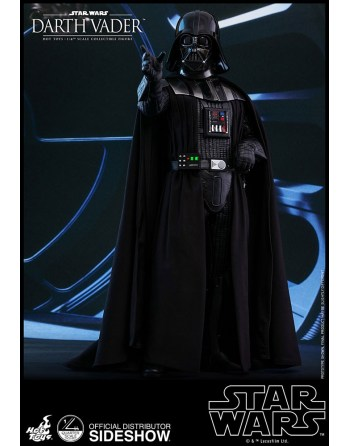 Hot toys 1/4 Star Wars:...