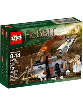 LEGO The Hobbit 79015 - La...