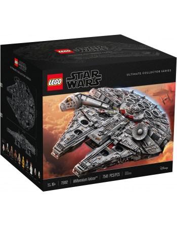 LEGO Star Wars 75192 -...