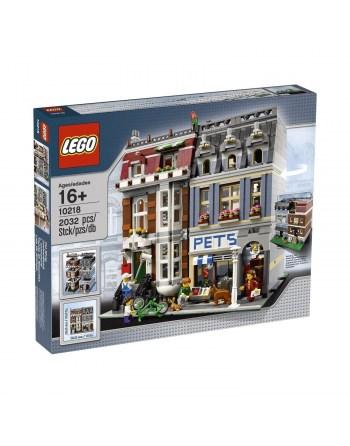 Lego Creator collezionisti...