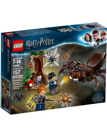 LEGO Harry Potter 75950 -...