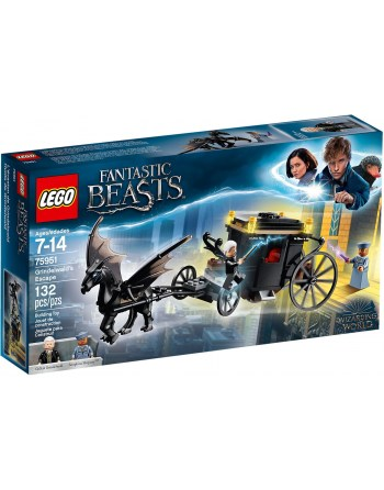 LEGO Harry Potter 75951...