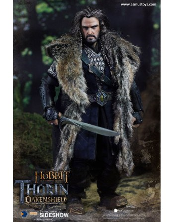 Sideshow Asmus Toys 1/6 The...