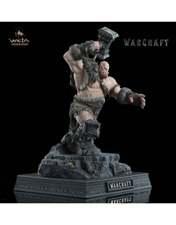 Weta Collectibles Warcraft...