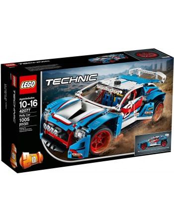 LEGO Technic 42077 - Auto...