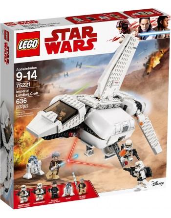 LEGO Star Wars 75221 -...