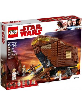 LEGO Star Wars 75220 -...