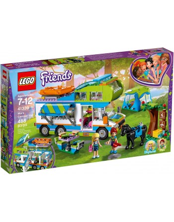 LEGO Friends 41339 - Il...