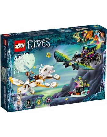 LEGO Elves 41195 - Resa Dei...