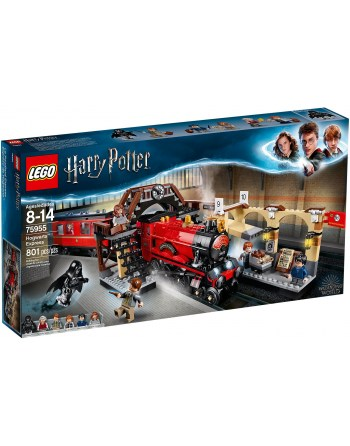 LEGO Harry Potter 75955 -...