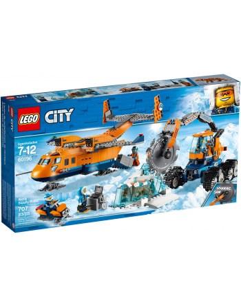 LEGO City 60196 - Aereo...