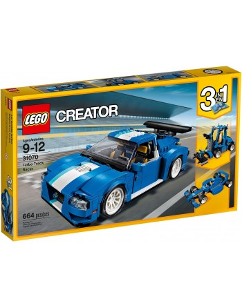 LEGO Creator 31070 - Auto...