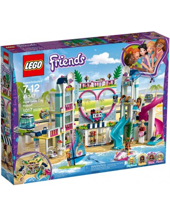LEGO Friends 41347 - Il...