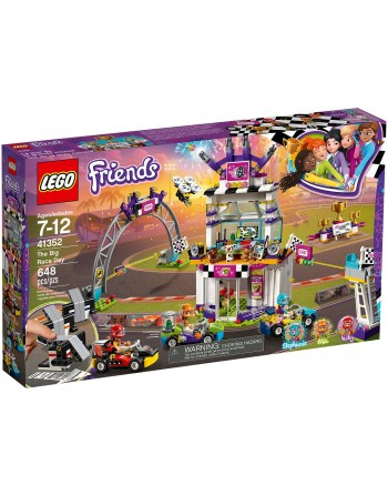 LEGO Friends 41352 - La...