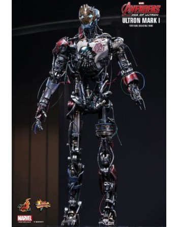 Hot toys scala 1/6 Ultron...