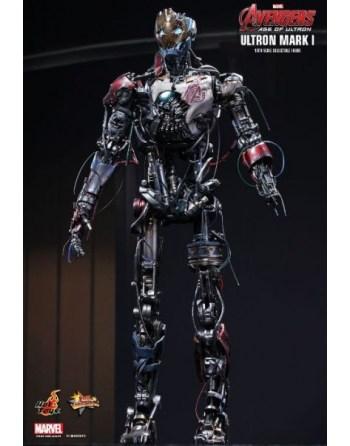 Hot toys scala 1/6 Ultron...