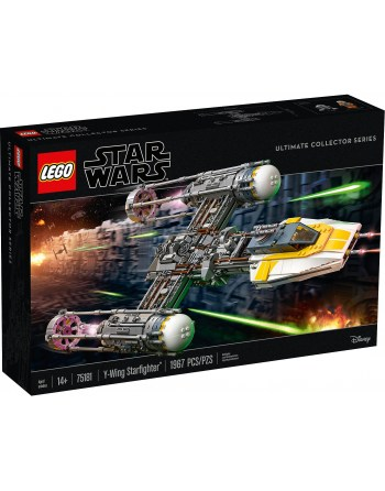 LEGO Star Wars UCS 75181 -...