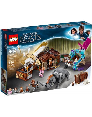 LEGO Harry Potter 75952 -...
