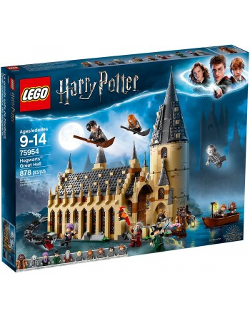 LEGO Harry Potter 75954 -...