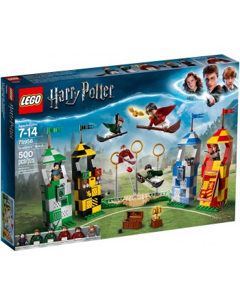 LEGO Harry Potter 75956 -...