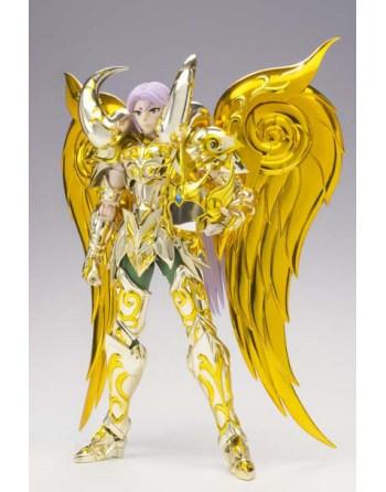 Myth Cloth Bandai Aries Mu...