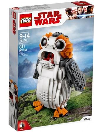LEGO Star Wars 75230 - Porg™